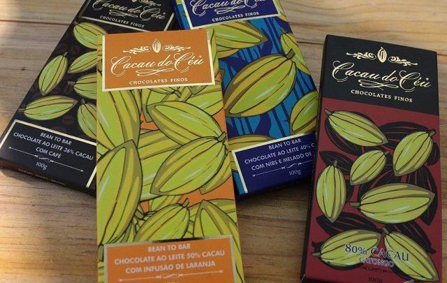 CNA anuncia finalistas do prêmio CNA Brasil Artesanal 2021 – Chocolate